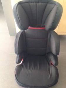 Stuhl nachher