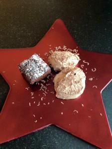 Mousse ou chocolat