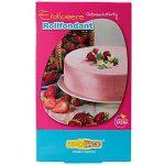 Rollfondant erdbeer