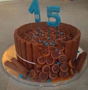 tofifee-torte