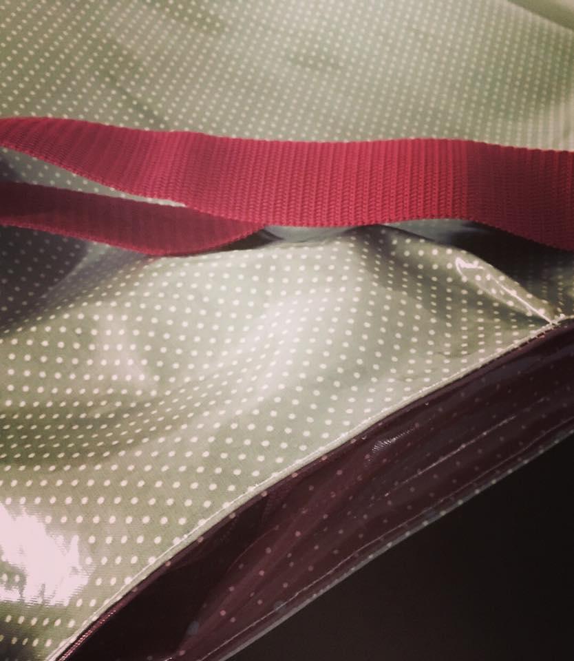 Tasche Lotta von Blueblabla – EluNi … einfach schön und