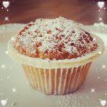 Schoggi-Ingwer Muffin